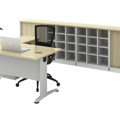 Standard Table+Low Cabinet